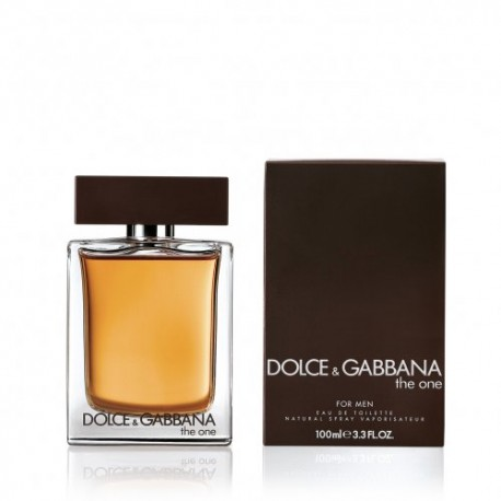 Dolce & Gabbana - The One Pour Homme