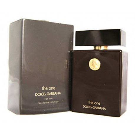 Dolce & Gabbana Monsieur Parfums The One Men Eau de Toilette en vaporisateur 100 ml