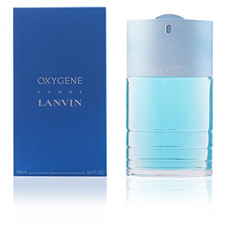 OXYGENE HOMME EDT Vapo 100 ml ORIGINALE