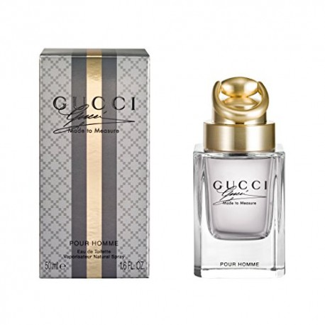 Made to Measure de Gucci Eau De Toilette 50ml