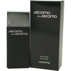 Jacomo - Jacomo - Eau de toilette - 100 ml