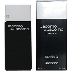 Jacomo de Jacomo original EDT 100ml nouveau packaging