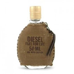 Fuel For Life Homme EdT 50 ml