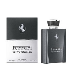 Ferrari Vetiver Essence Eau de Parfum 100 ml