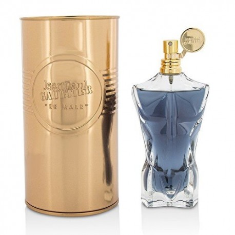 Jean Paul Gaultier Le Male Essence Eau De Parfum Vaporisateur 125ml