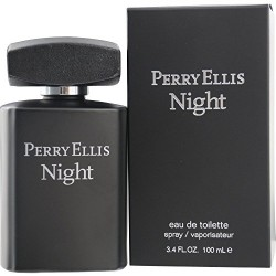 Night de Perry Ellis Eau de Toilette Spray 100ml
